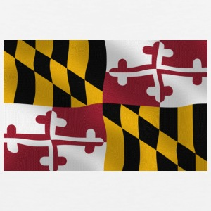 Maryland - Mannen Premium tank top