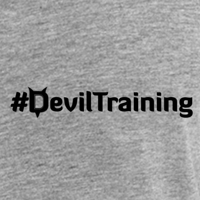 DevilTraining png