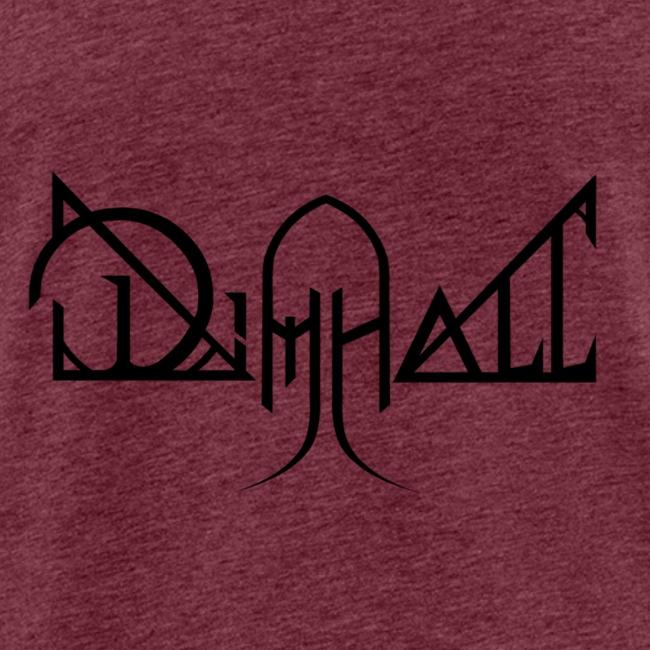 Dimhall Black