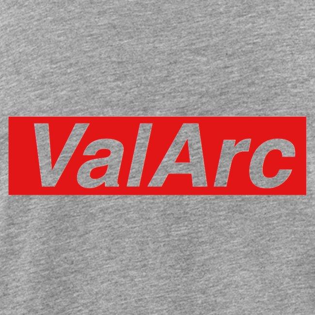 ValArc top