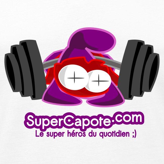 Supercapote, le héros du quotidien