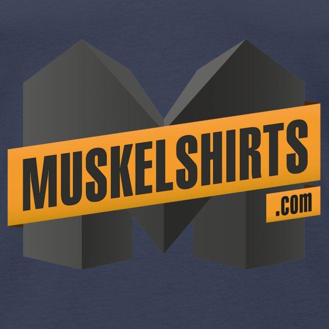 Muskelshirts.com Logo