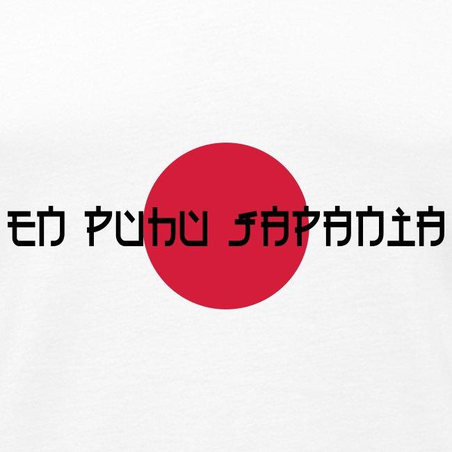 En puhu japania