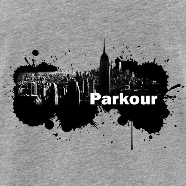 Parkour Splash New York