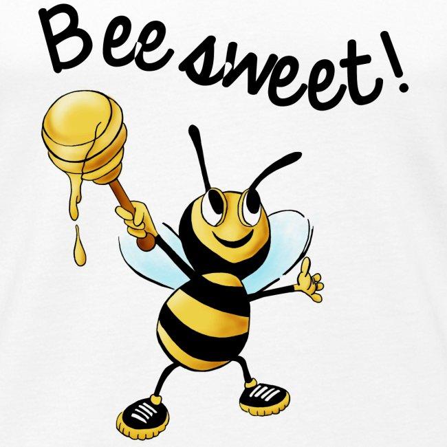 Bees7-2 Bienen sind süß   save the bees