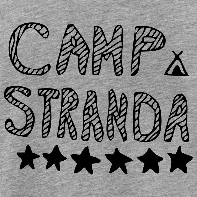 campstrandalogomedcampingmerke