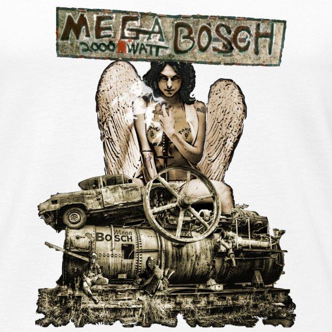 Megabosch Patch