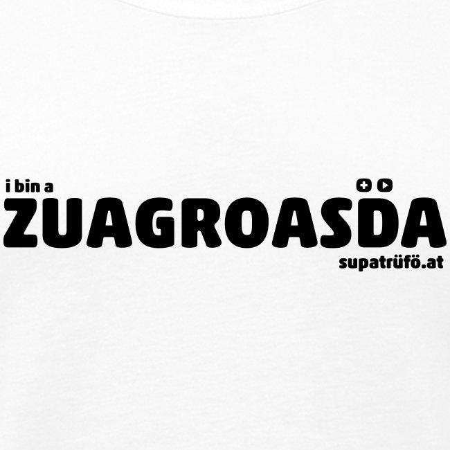 supatrüfö ZUAGROASDA