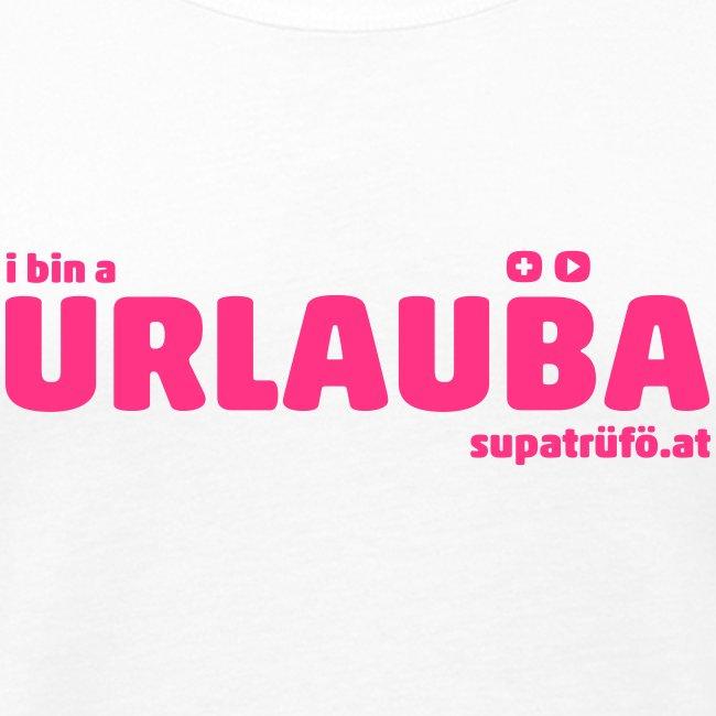 SUPATRÜFÖ URLAUBA