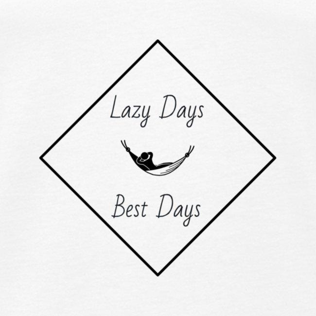 Hammock - lazy days