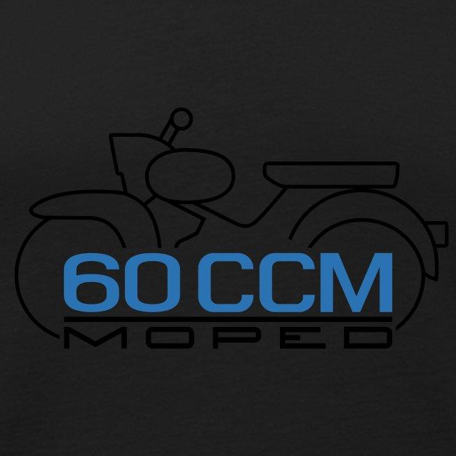 Moped Star 60 ccm Emblem