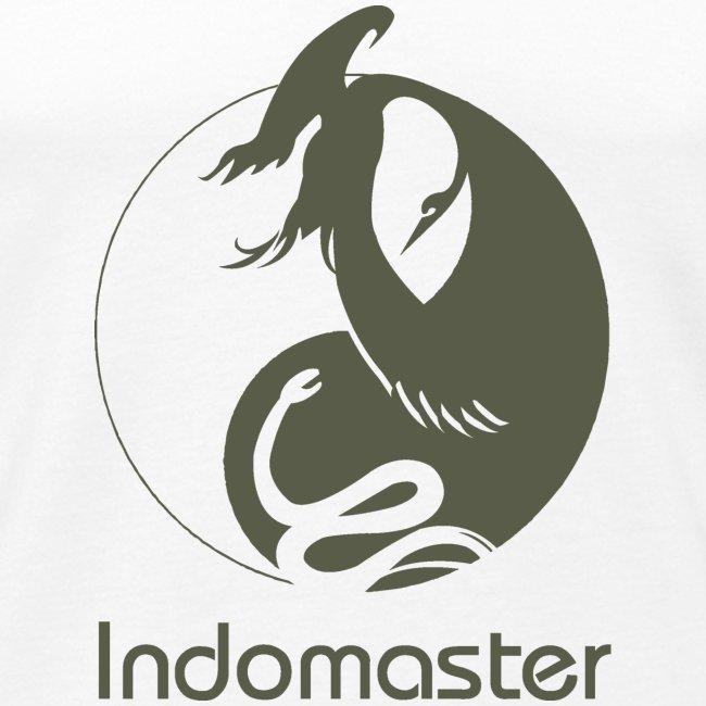 indomaster logo organic