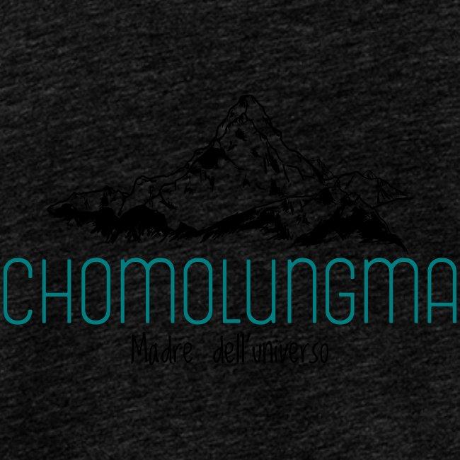 CHOMOLUNGMA