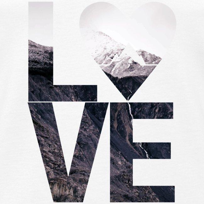 L.O.V.E - Mountains