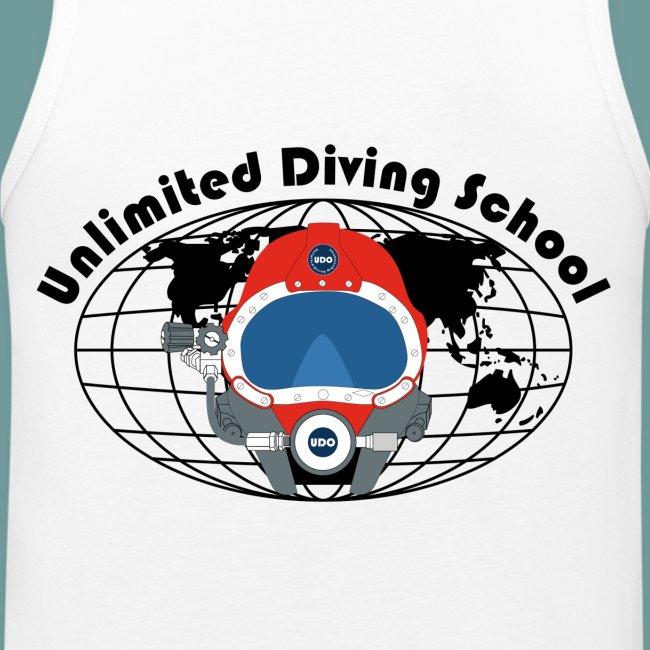 T-shirt UDS WB