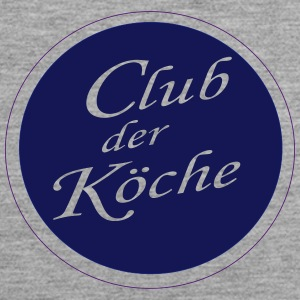 Club kokker - Premium singlet for menn