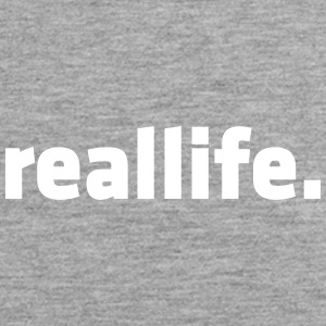 Real Life - Real Life - Men's Premium Tank Top