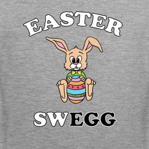 Easter Swegg Bunny - Men's Premium Tank Top