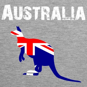 Nation-Design Australia 01 - Men's Premium Tank Top
