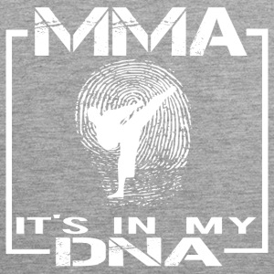 MMA IT'S IN MY DNA - Men's Premium Tank Top