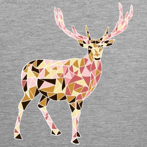 Deer - Men's Premium Tank Top