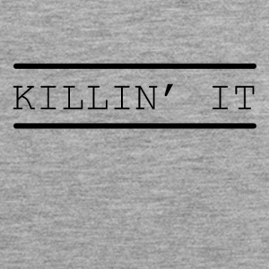 killin - Premium singlet for menn