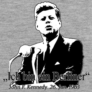 JF Kennedy - Tank top premium hombre