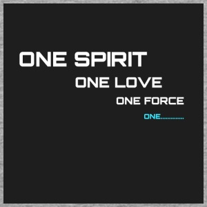 ONE SPIRIT 2 - Männer Premium Tank Top