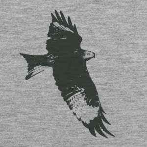 Eagle # 2 - Tank top męski Premium