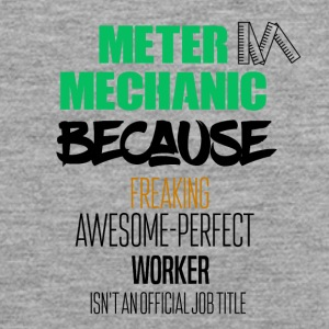 Meter mechanic - Men's Premium Tank Top