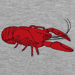lobster42 - Tank top męski Premium