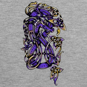 Purple Dragon - Men's Premium Tank Top