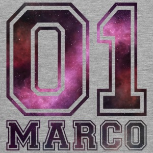 Marco Name - Men's Premium Tank Top