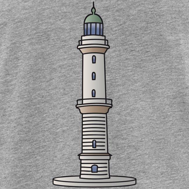 Leuchtturm Warnemünde Rostock c