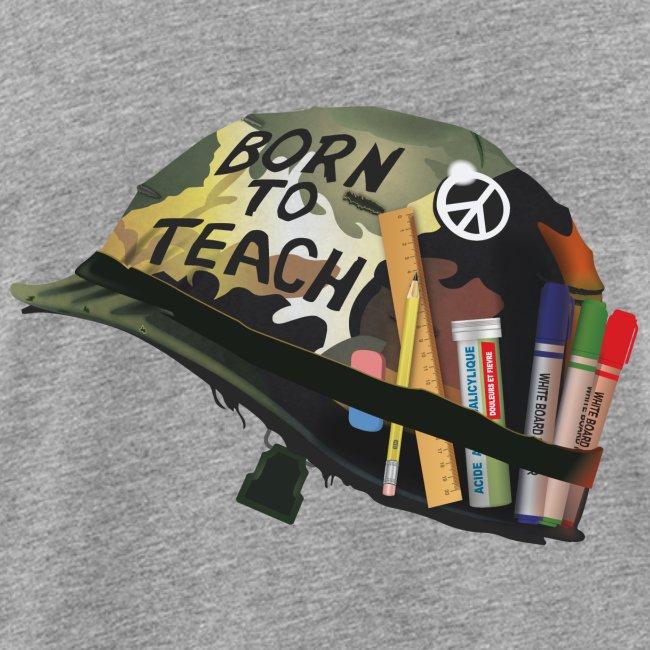 Born to teach - AAS
