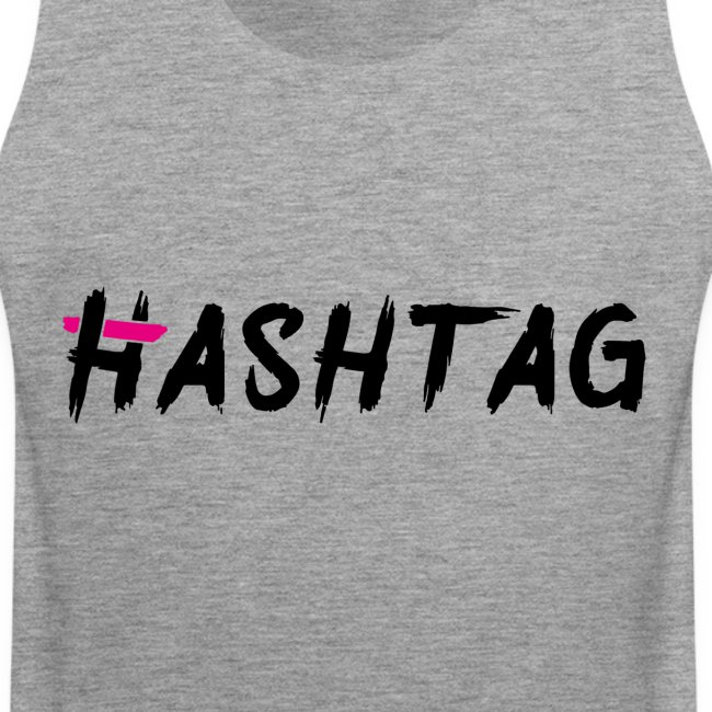 Hashtag blacklabeld