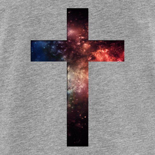 Cross Galaxy