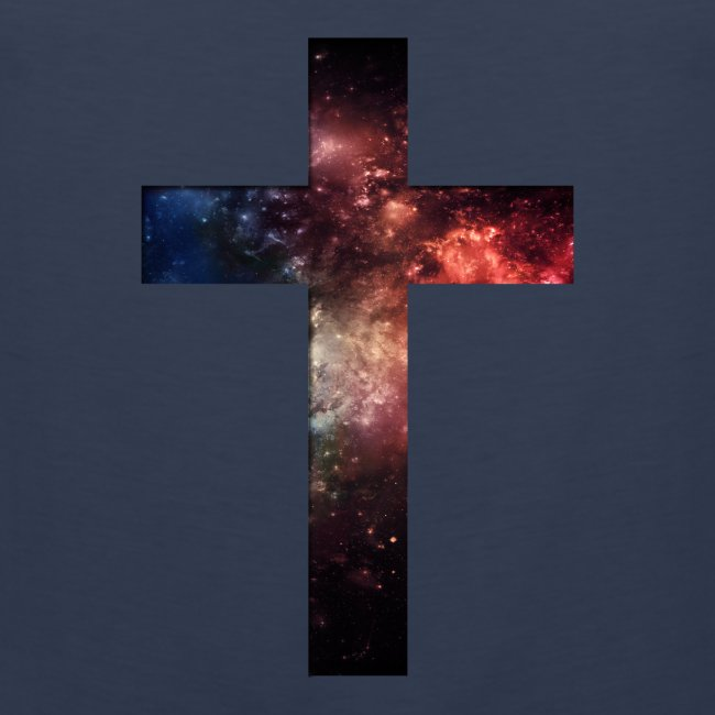 Cross Galaxy