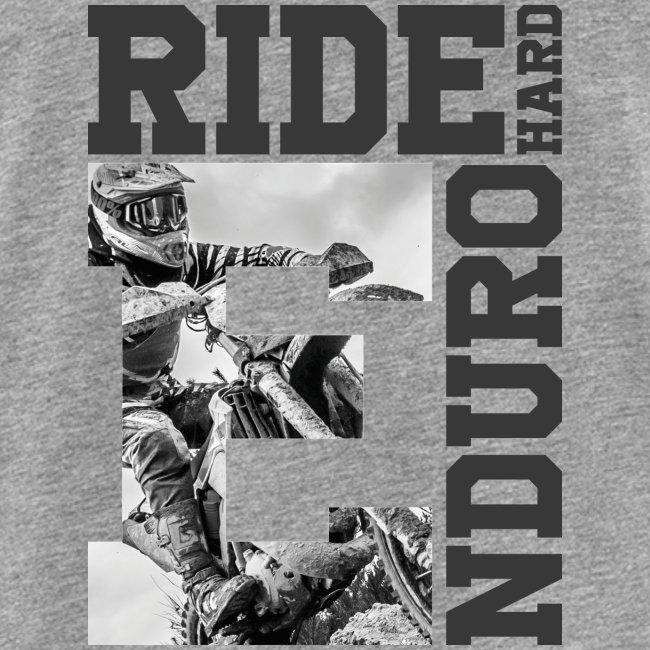 Hard Enduro Rider
