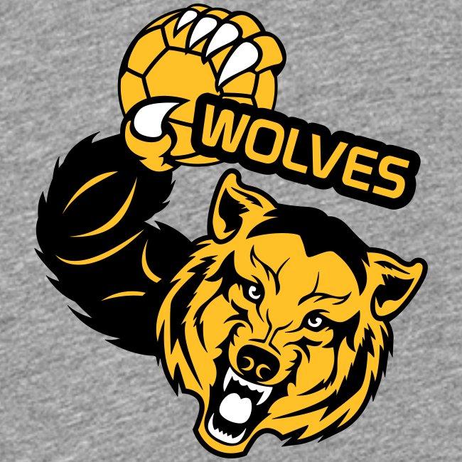 Wolves Handball