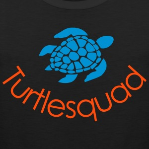 Turtle Squad - Turtle Love - Men's Premium Tank Top