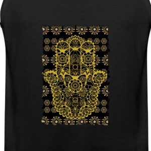 Hand of Fatima - Men's Premium Tank Top