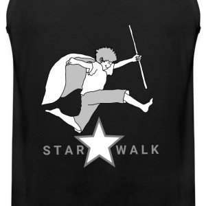 Star Walk - Men's Premium Tank Top