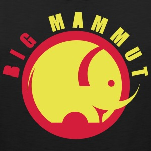 BIG MAMMOTH - Men's Premium Tank Top