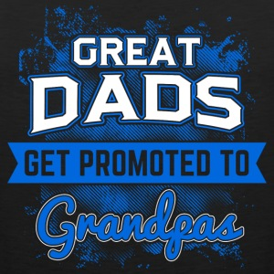 Proud father! Great Grandpa! Grandfather! - Men's Premium Tank Top