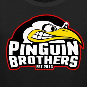 PinGuiN-Brothers Clan - Men's Premium Tank Top
