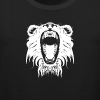 Lion Collection - Premium singlet for menn