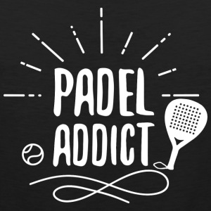 padel Addict - Men's Premium Tank Top