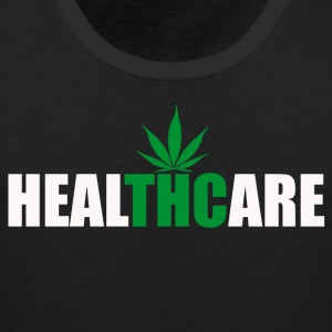 Healthcare THC - Men's Premium Tank Top