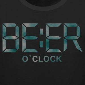 Beer o'clock - Men's Premium Tank Top